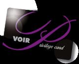 Voir Privilege Card